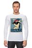 "Лонгслив ""Пони SWAG"" - style, pony, mlp, swag"