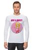 """Лонгслив """"Хочу в декрет!"""" - baby, беременность, футболки для беременных, футболки для беременных купить, принты для беременных, pregnant"""