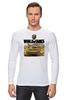 """Лонгслив """"World Of Tanks"""" - игра, game, world of tanks, танки, wot"""