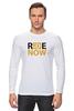 "Лонгслив ""ride-now"" - спорт, логотип, велосипед, актив"