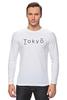 """Лонгслив """"Tokyo 2"""" - аниме, япония, токио, tokyo"""