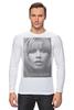 """Лонгслив """"Brigitte Bardot"""" - винтаж, актрисы, брижит бардо, brigitte bardot"""