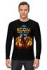 "Лонгслив ""X-COM 2"" - sci fi, ufo, x-com"
