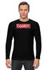 "Лонгслив ""Comedy Club"" - камеди клаб, программа, шоу, юмор, comedy club"