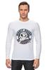 "Лонгслив ""Anaheim Ducks"" - 3d, хоккей, nhl, нхл, anaheim ducks"