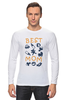 "Лонгслив ""Best Mom"" - 8 марта, маме, мама, женский день, mom"