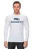 """Лонгслив """"Seattle Seahawks"""" - орел, nfl, американский футбол, seattle seahawks"""