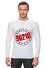 "Лонгслив ""90210"" - 90210, беверли-хиллз 90210, beverly hills"