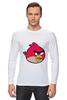 """Лонгслив """"Angry Birbs"""" - angry birds"""