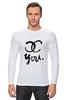 """Лонгслив """"For YOU"""" - мода, девушке, бренд, fashion"""