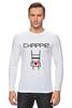 "Лонгслив ""Чаппи (Chappie)"" - chappie, чаппи"