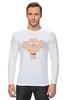 """Лонгслив """"Стьюи"""" - арт, мультфильм, мульт, стьюи, family guy, гриффины, stewie griffin"""