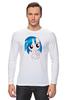 """Лонгслив """"мой маленький пони"""" - mlp, magic, friendship is magic, мой маленький пони"""