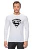 """Лонгслив """"Супермама (Supermom)"""" - супер, super, мама, mom, supermom"""