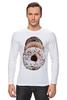"Лонгслив ""Donuts"" - photo, пончики, пончик, ням, вкуснятина, delitios, donuts"