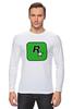 "Лонгслив ""Rockstar Games"" - gta, rockstar, гта, рокстар, rockstar games"