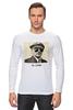 """Лонгслив """"Dr. Lenin"""" - lenin, ленин, крутой ленин"""