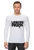 "Лонгслив ""Linkin Park logo"""