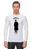 "Лонгслив ""Шерлок Холмс (Sherlock Holmes)"" - сериал, sherlock, шерлок, 221b"