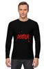 """Лонгслив """"Dexter"""" - dexter, декстер, сериал, драма, серийний убийца"""