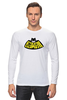 "Лонгслив ""Kawaii x Batman"" - batman, бэтмен, kawaii, кавайи"