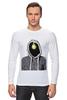 "Лонгслив ""Art"" - hoodie, idea"