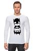"Лонгслив ""Batman (Бэтмен)"" - batman, бэтмен"