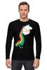 """Лонгслив """"Единорог"""" - радуга, пони, rainbow, единорог"""