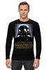 """Лонгслив """"Star Wars"""" - star wars, звездные войны, дарт вейдер"""