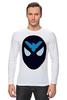 "Лонгслив ""Найтвинг (Nightwing)"" - найтвинг"