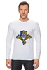 "Лонгслив ""Florida Panthers"" - хоккей, nhl, флорида пантерз"