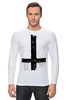 "Лонгслив ""Крест"" - крест, cross, атеизм"