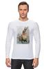 """Лонгслив """"Зайка"""" - заяц, кролик, зайчик"""