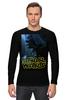 "Лонгслив ""Star Wars"" - star wars, дарт вейдер"