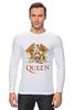 "Лонгслив ""Queen"" - queen, куин"