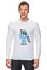 "Лонгслив ""Рэйнбоу Дэш"" - рисунок, pony, rainbow dash, mlp, пони"