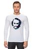 """Лонгслив """"Джокер / Joker"""" - joker, джокер, бетман, клокун"""