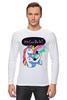 """Лонгслив """"We Can Do It! (Unicorn)"""" - unicorn, единорог, we can do it"""
