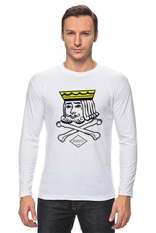 """Лонгслив """"ARs Hooligans Logo"""" - арсеньев, хулиганс"""