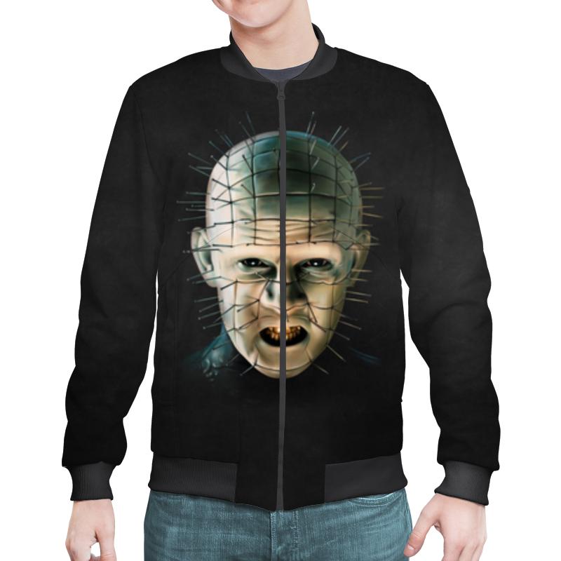 Бомбер Printio Пинхед (восставший из ада) футболка wearcraft premium printio пинхед восставший из ада