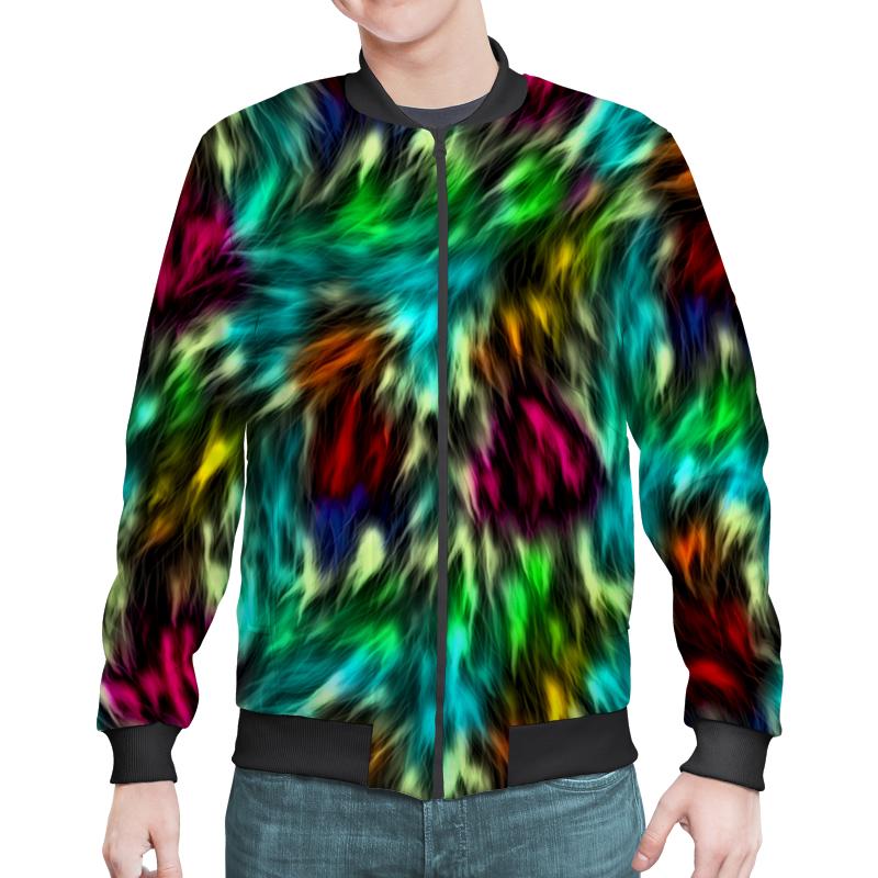 Printio Разноцветные краски