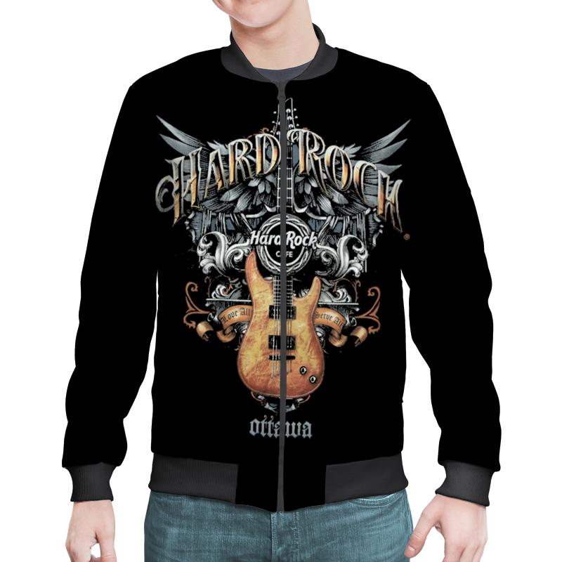 Printio Музыка. hard rock музыка 17 года