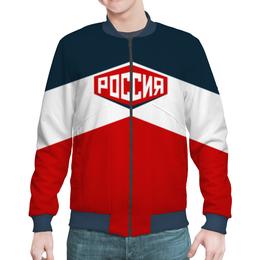 "Бомбер ""Россия"" - сборная россии, олимпиада рио, рио2016, олимпийская форма"