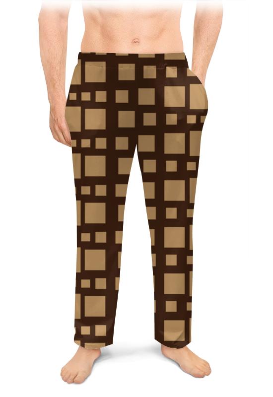 Фото - Мужские пижамные штаны Printio Геометрия штаны fladen authentic