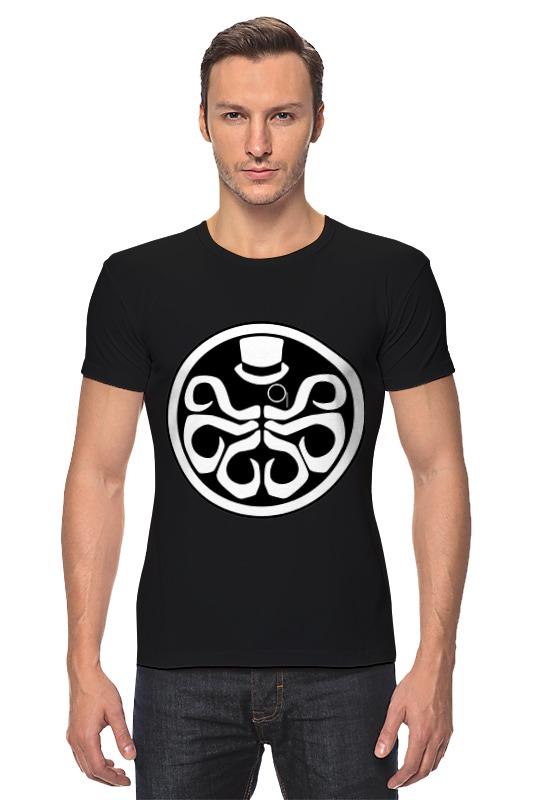 Футболка Стрэйч Printio Ктулху ( cthulhu ) футболка стрэйч printio cthulhu