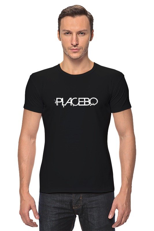 Футболка Стрэйч Printio Placebo футболка стрэйч printio placebo devil in the details