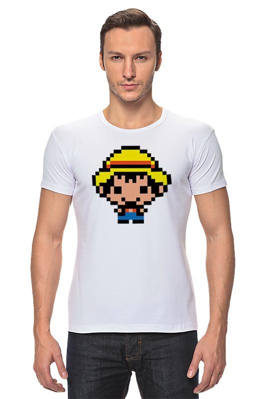 Футболка Стрэйч Printio Соломенная шляпа шляпы krife шляпа