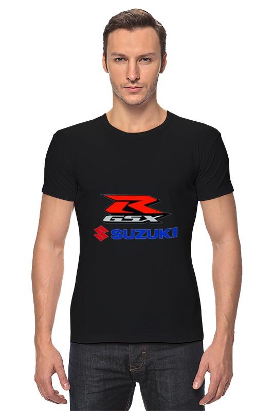Футболка Стрэйч Printio R gsx suzuki sport футболка стрэйч printio r gsx suzuki sport