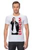 "Футболка Стрэйч ""Eminem"" - rap, eminem, эминем, shady"