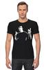 """Футболка Стрэйч """"Bruce Lee"""" - bruce lee, брюс ли, lee, bruce"""